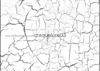 Craquelure – Crack