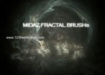 Best Fractal Brushes