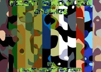 Modern Camouflage