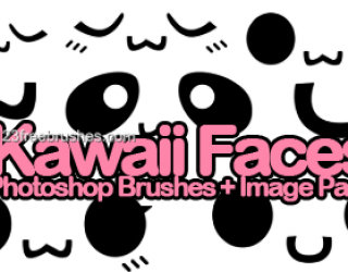 Kawaii Faces