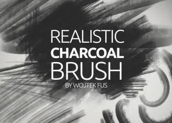 Realistic Charcoal
