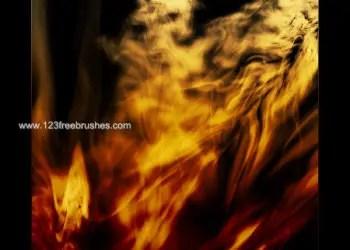 Abstract Haze