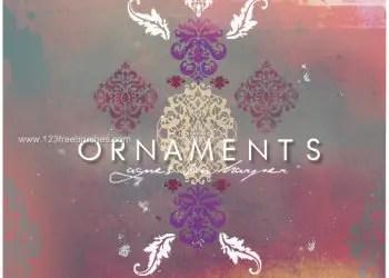 Ornaments Designs