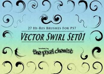 Vector Swirl