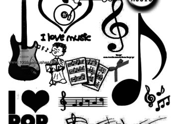 Musical Notes 12