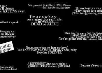Bon Jovi Lyrical