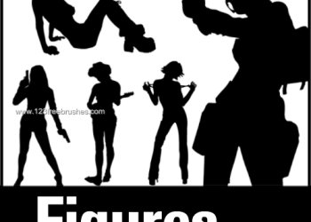 Silhouettes – Figures
