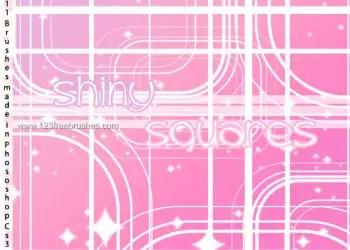 Shiny Squares