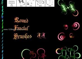 Round Fractal