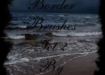 Grunge Border 4