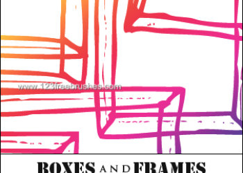 Boxes and Frames