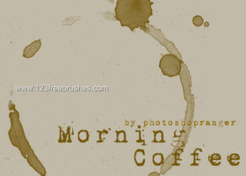 Coffee Stains 10