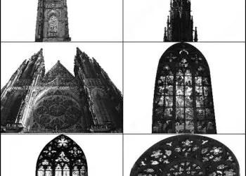 Church Brush Photoshop Download
