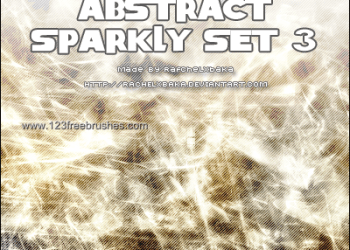 Abstract Sparkle