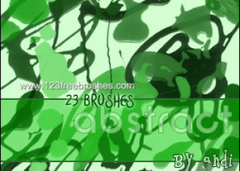 Abstract Brushes Photoshop Cs3 Free Download
