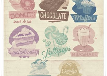 Ice Cream and Chocolates