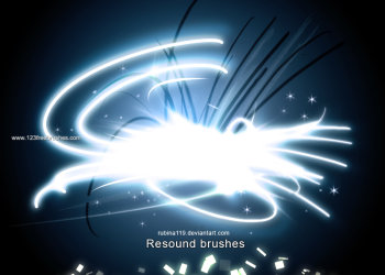 Abstract Brushes For Photoshop Cs3