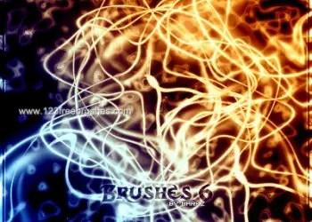 Free Fractal Brushes For Photoshop Cs5