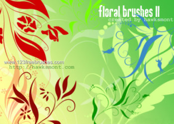 Ornate Floral