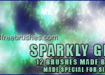 Sparkly Grunges