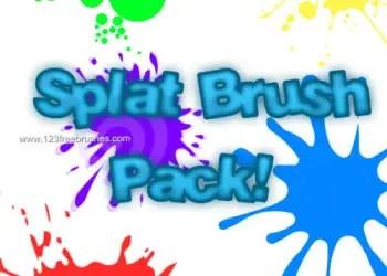 Paint Splatter 39