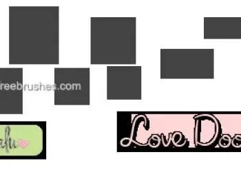 Love Doodle Designs