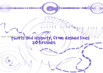 Twirls And Insanity