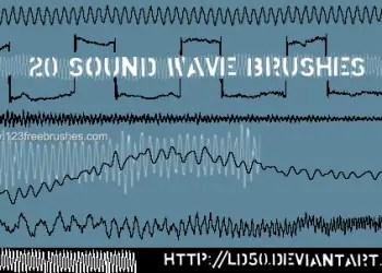 Sound Wave 1