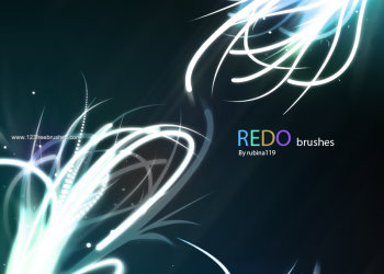 Abstract Brushes For Photoshop Cs5