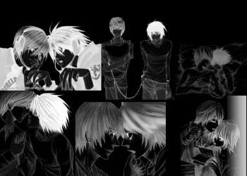 Death Note Set