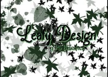 Leafs design