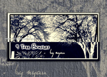 Tree Brushes Free Download