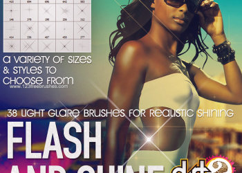Flash – Sparkle And Shine