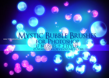 Mystic Bubbles