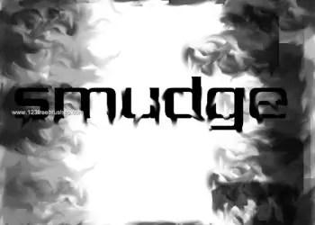 Paint Smudge