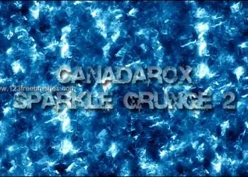 Sparkly Grunge Set