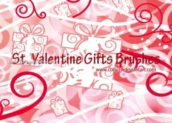 St. Valentine Gifts