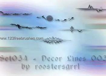 Decor Lines
