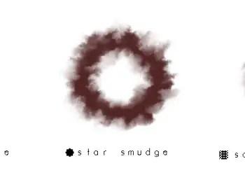 Smudge Set