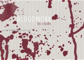 Blood Grunges