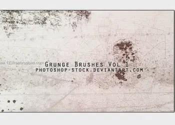 Dirty Grunge Texture 25