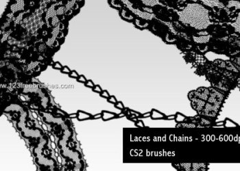 Laces and Chains