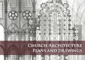 Church Plans and Drawings