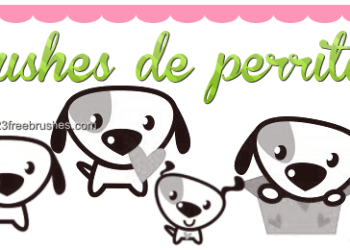 De Perritos – Cartoon Puppies