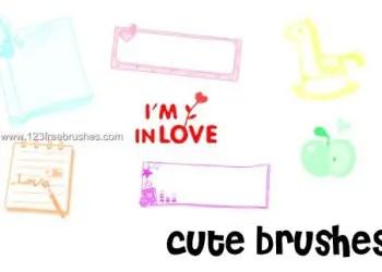 Cute Doodles 11