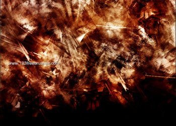Fractal Abstract Brushes