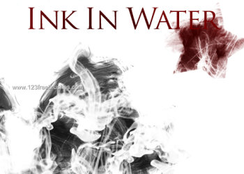 Ink In Water Pack