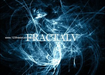 Fractal Art Brushes