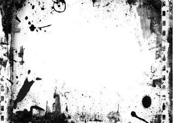 Grunge Frames Set 7