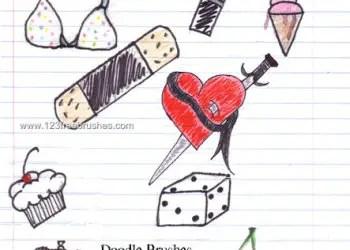 Doodles 19